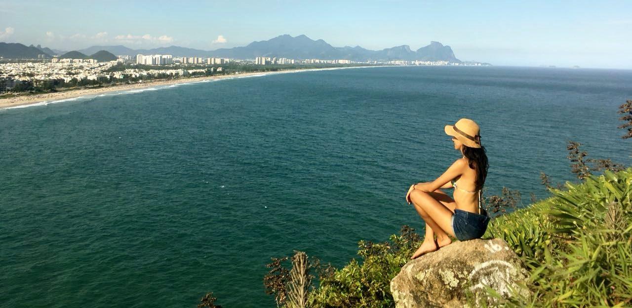 Rio de Janeiro além dos cartões postais