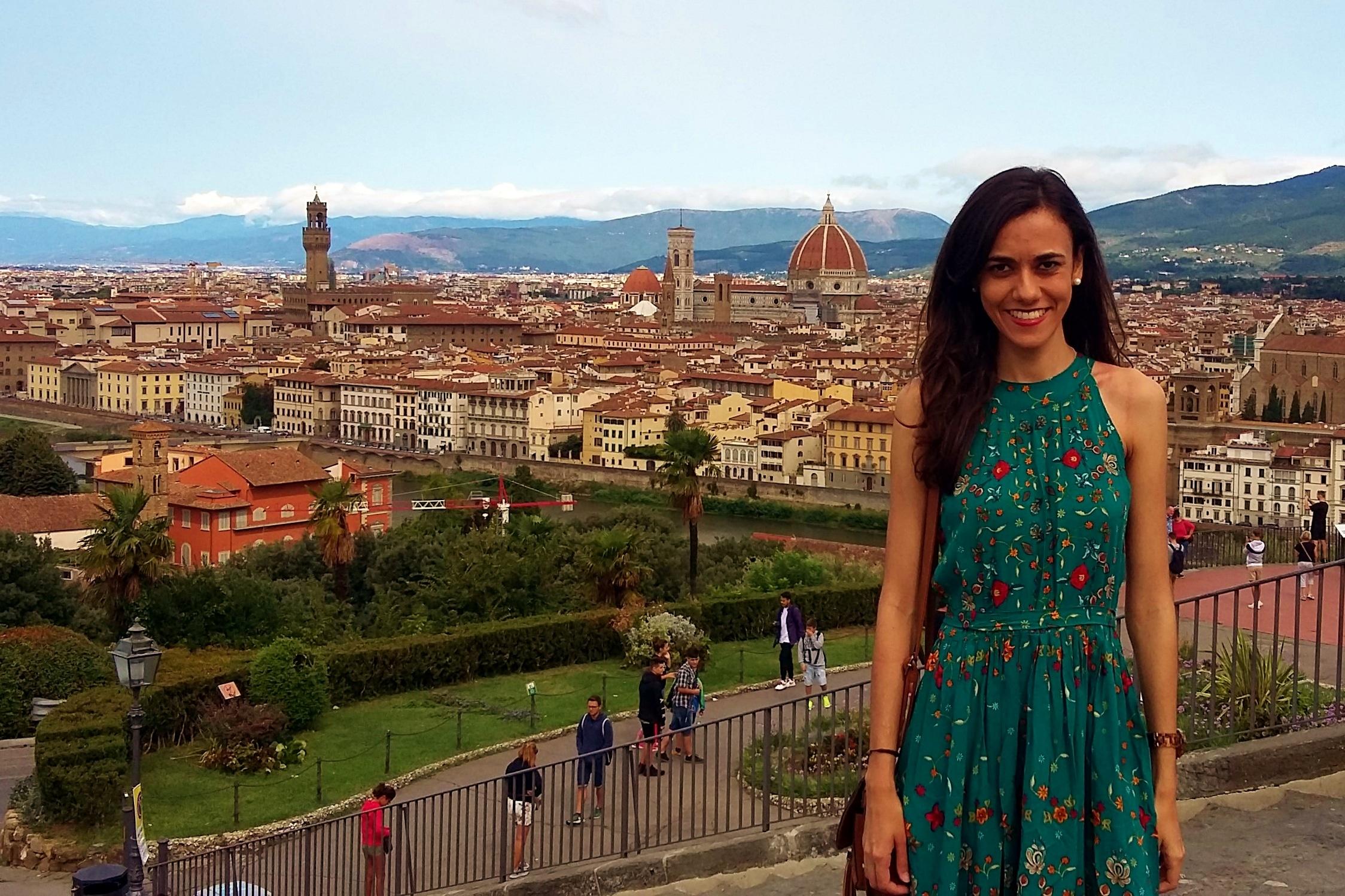 Os acasos inesquecíveis em uma Florença sem roteiros