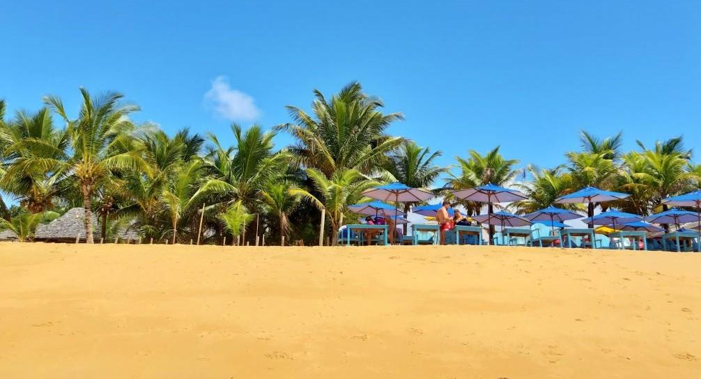 Costa do Descobrimento: praias, historia e muita cultura no sul da Bahia