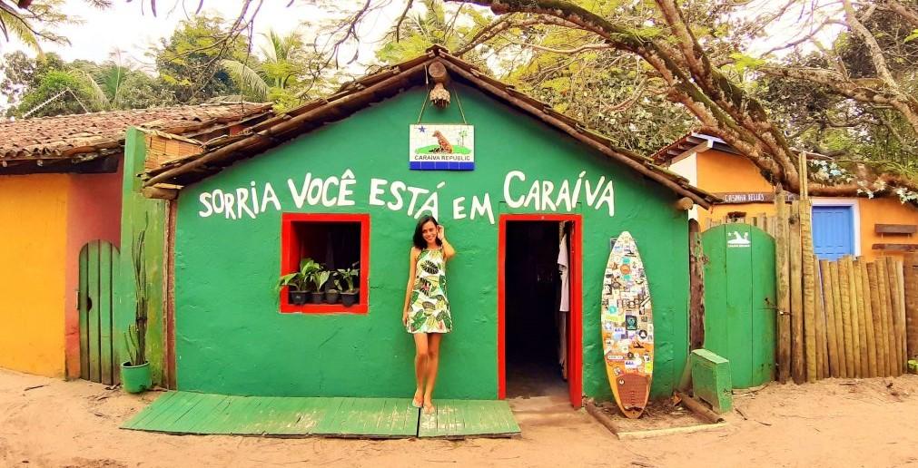 7 coisas para se fazer em Caraíva