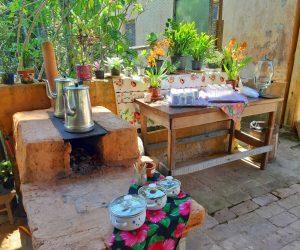 Café do Casarão do Café @meudestinoelogoali