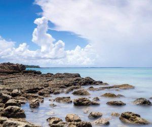 Praia @Gabriel Pinheiro